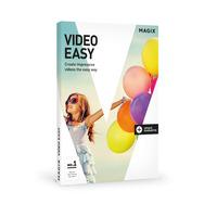 Magix grafische software: Magix, Video Easy 6 HD  PC