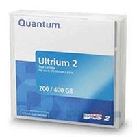 Quantum tape drive: LTO Ultrium 4 - Groen