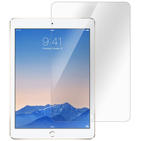 "ESTUFF Apple iPad Air/Air2/9.7"" Clear Screen Protector screen protector - Transparant"