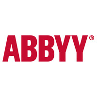 ABBYY FR15CW-FGPL-X Software licentie