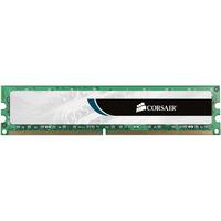 Corsair RAM-geheugen: 1GB DDR, 400MHz