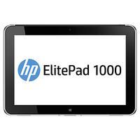 HP tablet: ElitePad 1000 G2-128GB SSD - Zilver