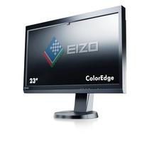EIZO monitor: ColorEdge CS230B - Zwart