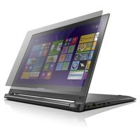 "Targus schermfilter: Privacy Screen Lenovo Helix 11.6"" - Clear - Transparant"