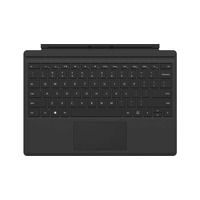 Microsoft mobile device keyboard: Surface Pro Type Cover - Zwart, AZERTY