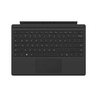 Microsoft mobile device keyboard: Surface Pro Type Cover - Zwart, AZERTY