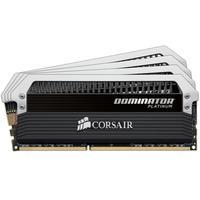 Corsair RAM-geheugen: Dominator Platinum, 32 GB - Zwart, Platina