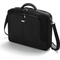 "Dicota laptoptas: Compact carry case for 15""-16.4"" notebooks - Zwart"