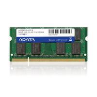 ADATA RAM-geheugen: 1GB DDR2 800MHz