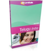 Eurotalk Talk More Telugu
