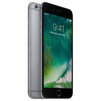Apple smartphone: iPhone 6s Plus 32GB Space Grey - Grijs