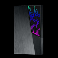 ASUS FX GAMING EHD-A2T externe harde schijf - Zwart
