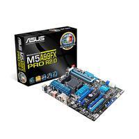 ASUS moederbord: M5A99FX PRO R2.0