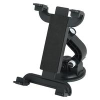 LogiLink houder: Holder for Smartphone and Tablet - Zwart