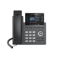 Grandstream Networks GRP2613 IP telefoon - Zwart
