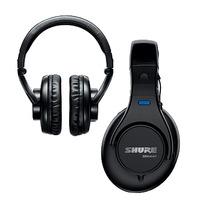 Shure SRH440 - 105dB, 10Hz - 22kHz, 44 Ω Headset