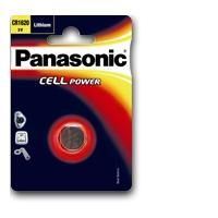 1 Panasonic CR 2025