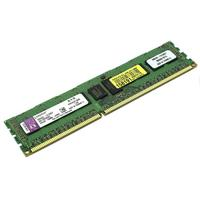Kingston Technology RAM-geheugen: ValueRAM KVR16LE11S8/4I - 4GB, 1600MHz DDR3L, ECC, CL11