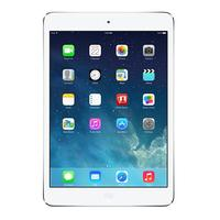 Apple tablet: iPad mini 2 16GB Wi-Fi + Cellular met Retina display Silver - Zilver