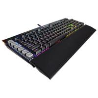 Corsair toetsenbord: Gaming K95 - Zwart, QWERTY