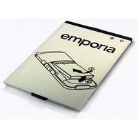 Emporia batterij: CE-certified 3.7V Li-ion Spare battery for the ELEGANCE