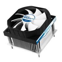 ARCTIC Hardware koeling: Alpine 20 PLUS CO Intel Socket LGA 2011 - Zwart