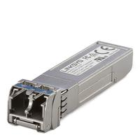 Linksys netwerk tranceiver module: SFP+, 10 GbE, 1310 nm, SMF, 10km Max