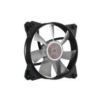 Cooler Master Hardware koeling: MasterFan Pro 120 Air Flow RGB - Zwart