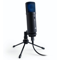 NACON Bigben Official Streaming Microphone (PS4) Computermicrofoons