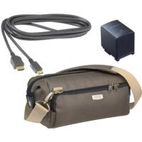 DVK-811 VIDEO HD Accessoire Kit