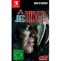 UIG Entertainment game: Joe's Diner  Nintendo Switch