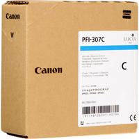 Canon inktcartridge: PFI-307C - Cyaan