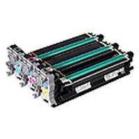 Konica Minolta cartridge: TONERCART KONICA A06VJ53 3-KL  - Cyaan, Magenta, Geel