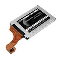 OWC SSD: Mercury Aura Pro - Zilver