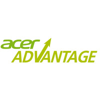 Acer garantie: ADVANTAGE 4 YEARS ON SITE