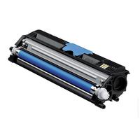 Konica Minolta cartridge: Toner Cyan High Capacity - Cyaan