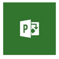 Microsoft Project Professional 2019 - Licentie - 1 PC - ESD - All Languages Software suite