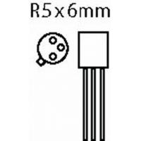 Cdil component: SI-N 40 V 0.8 A 0.5 W 300 MHz