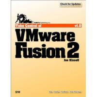 TidBITS Publishing algemene utilitie: TidBITS Publishing, Inc. Take Control of VMware Fusion 2 - eBook (EPUB)