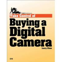 TidBITS Publishing algemene utilitie: TidBITS Publishing, Inc. Take Control of Buying a Digital Camera - eBook (EPUB)