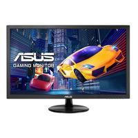 ASUS VP248H Monitor - Zwart
