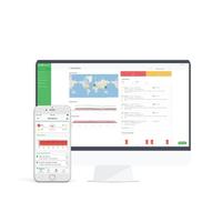 Probeer gratis 90 dagen full operation trial version van Ecostruxure IT expert