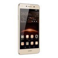 Bestel nu de nieuwe Huawei Y5 II: ideaal om te multitasken