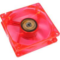Revoltec Hardware koeling: Dark Red 80 - Rood