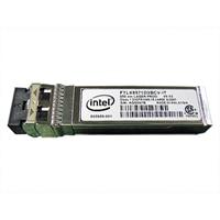 DELL netwerk tranceiver module: SR Optical Transceiver for Intel X520 DA 10GB, Dual Port SFP+ NIC