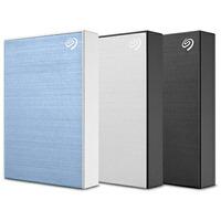 Seagate Backup Plus Portable Externe harde schijf - Zwart