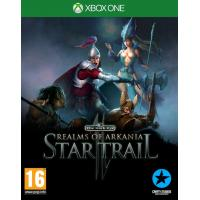 UIG Entertainment game: Realms of Arkania - Startrail  Xbox One