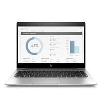 HP EliteBook x360 1040 G5+ Elite NB Case + USB-C Mini Dock + Bluetooth Muis Laptop - Zilver