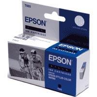 Epson T003 - Inktcartridge / Zwart