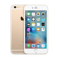 Apple smartphone: iPhone 6s Plus 64GB Gold - Goud